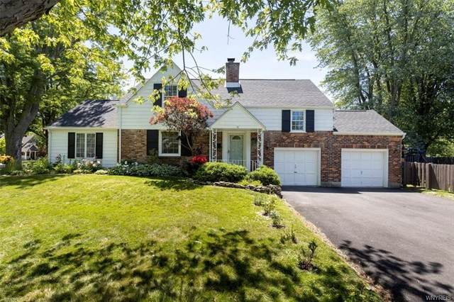 10 Woodlee Road, Amherst, NY 14221 (MLS #B1345030) :: Robert PiazzaPalotto Sold Team