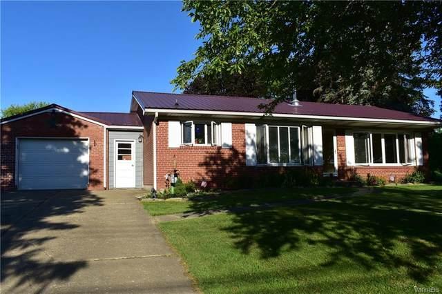 3697 Dutch Hollow Road, Sheldon, NY 14145 (MLS #B1345051) :: TLC Real Estate LLC