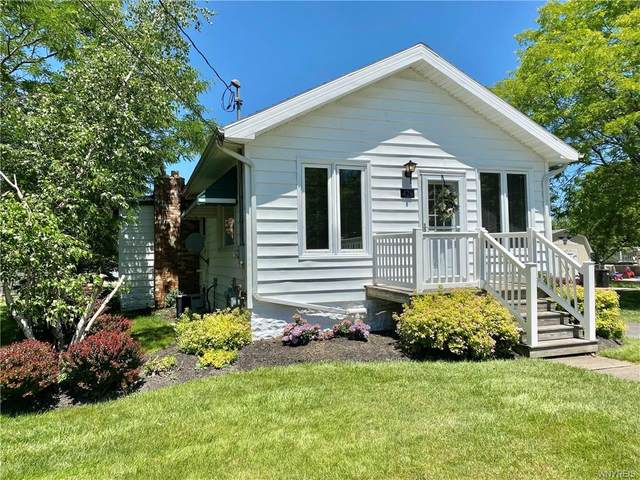 426 Hillside Avenue, Orchard Park, NY 14127 (MLS #B1345072) :: TLC Real Estate LLC