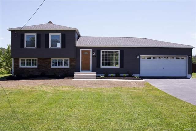 3046 Stieg Road, Wheatfield, NY 14120 (MLS #B1345138) :: TLC Real Estate LLC