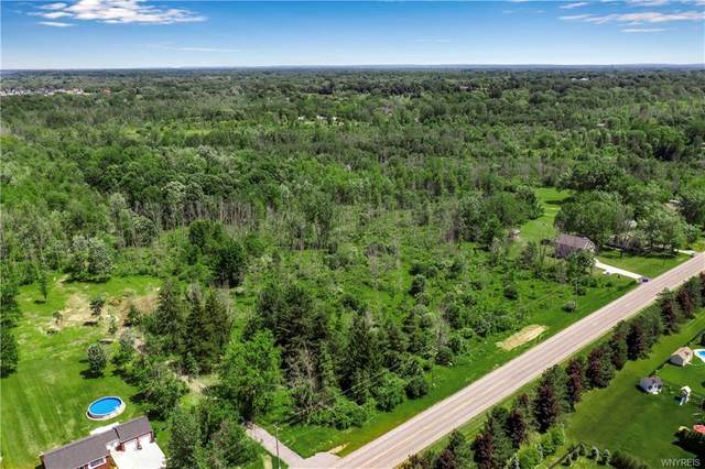 VL Harris Hill Road, Clarence, NY 14221 (MLS #B1345254) :: 716 Realty Group
