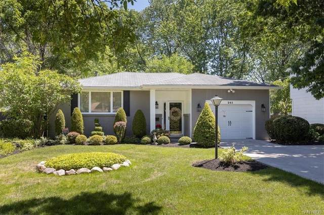 241 Patrice Terrace, Amherst, NY 14221 (MLS #B1345319) :: BridgeView Real Estate Services