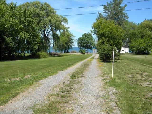 2795 Lake, Wilson, NY 14172 (MLS #B1345327) :: TLC Real Estate LLC