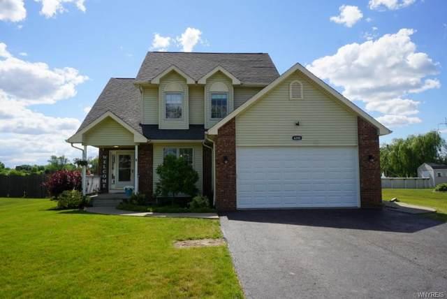 6200 Hoover Road, Wheatfield, NY 14132 (MLS #B1345409) :: TLC Real Estate LLC