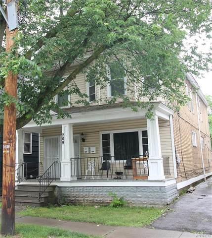 269 Grote Street, Buffalo, NY 14207 (MLS #B1345444) :: 716 Realty Group