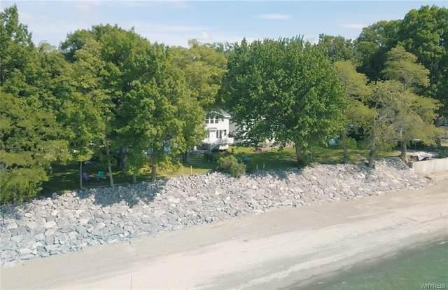 9608 Lake Shore Road, Evans, NY 14006 (MLS #B1345472) :: BridgeView Real Estate Services