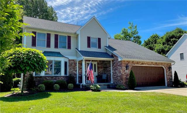 20 Huntwood Court, Amherst, NY 14068 (MLS #B1345533) :: 716 Realty Group
