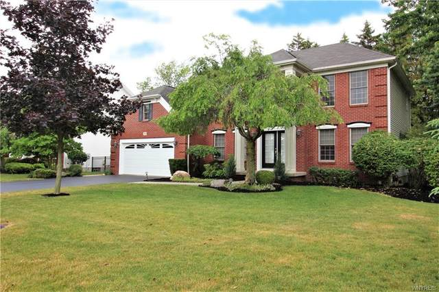 2 Hillside Parkway, Lancaster, NY 14086 (MLS #B1345535) :: TLC Real Estate LLC