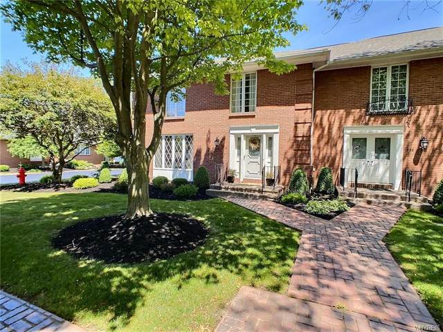 356 Mill St #2, Amherst, NY 14221 (MLS #B1345631) :: BridgeView Real Estate Services