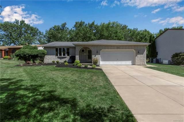4 Plumb Creek, Lancaster, NY 14086 (MLS #B1345681) :: TLC Real Estate LLC