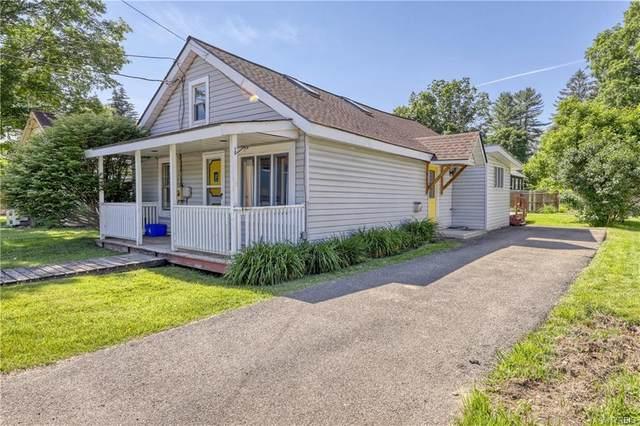 3 Maple Avenue, Ellicottville, NY 14731 (MLS #B1345750) :: Lore Real Estate Services
