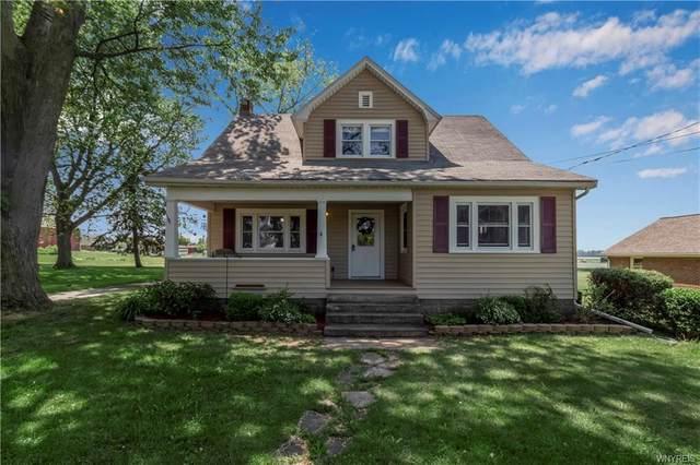 2638 Saunders Settlement Road, Lewiston, NY 14132 (MLS #B1345768) :: TLC Real Estate LLC