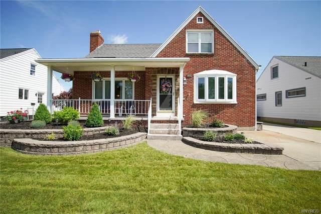 120 Moore Avenue, Tonawanda-Town, NY 14223 (MLS #B1345810) :: TLC Real Estate LLC