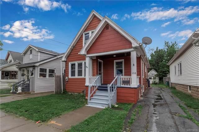 132 Argus Street, Buffalo, NY 14207 (MLS #B1345911) :: Robert PiazzaPalotto Sold Team