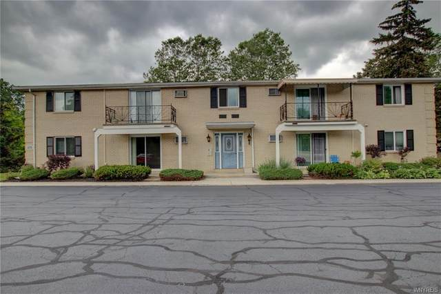 1178 Indian Church Road #33, West Seneca, NY 14224 (MLS #B1346041) :: TLC Real Estate LLC