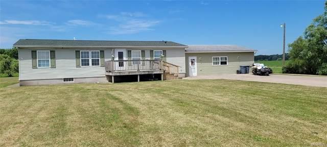 5088 Graham Road, Royalton, NY 14105 (MLS #B1346046) :: BridgeView Real Estate Services