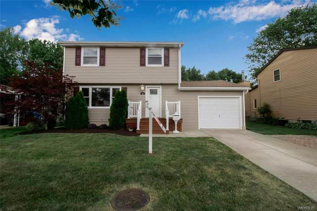 30 Christen Court, Lancaster, NY 14086 (MLS #B1346199) :: TLC Real Estate LLC