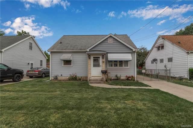 154 Delray Avenue, West Seneca, NY 14224 (MLS #B1346333) :: TLC Real Estate LLC
