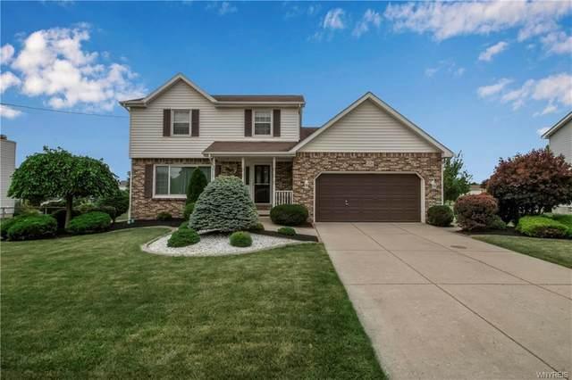 208 Warner Road, Lancaster, NY 14086 (MLS #B1346342) :: TLC Real Estate LLC