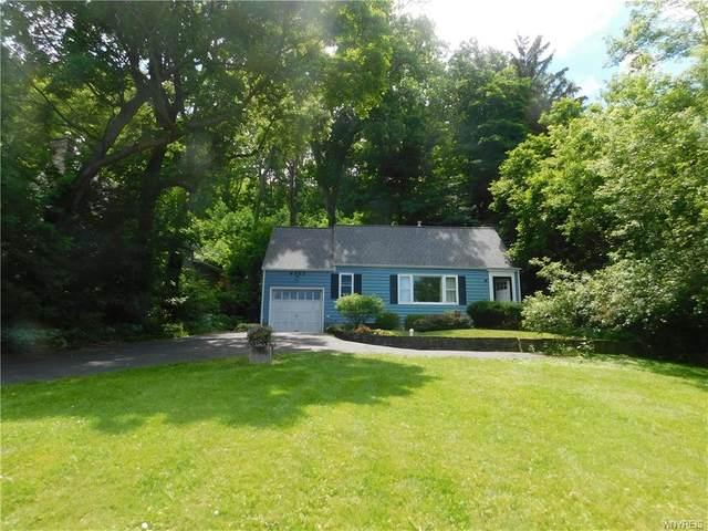 4963 Creek Road Extension, Lewiston, NY 14092 (MLS #B1346479) :: BridgeView Real Estate Services