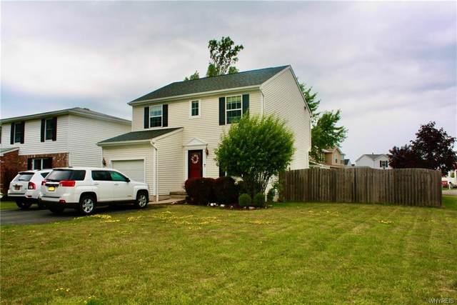 51 Sunset Court, Amherst, NY 14228 (MLS #B1346565) :: TLC Real Estate LLC