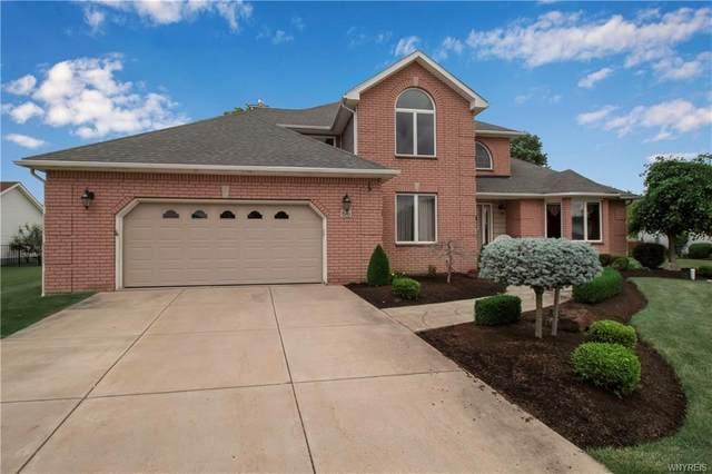 66 Pine Tree Lane, West Seneca, NY 14224 (MLS #B1346635) :: TLC Real Estate LLC
