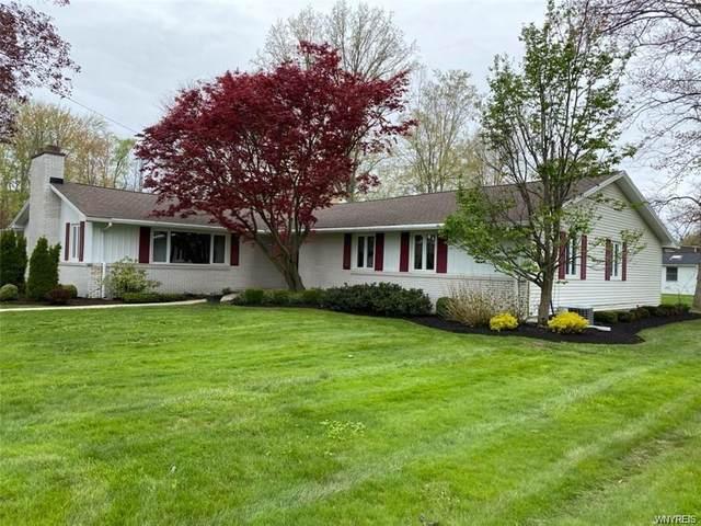 4464 Shadyridge Drive, Hamburg, NY 14075 (MLS #B1346640) :: TLC Real Estate LLC
