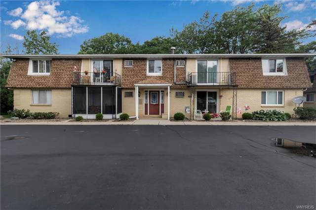 1120 Indian Church Road #45, West Seneca, NY 14224 (MLS #B1346906) :: TLC Real Estate LLC