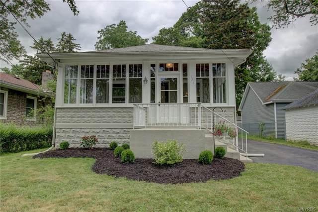 131 Hawkins Avenue, Hamburg, NY 14075 (MLS #B1346918) :: TLC Real Estate LLC
