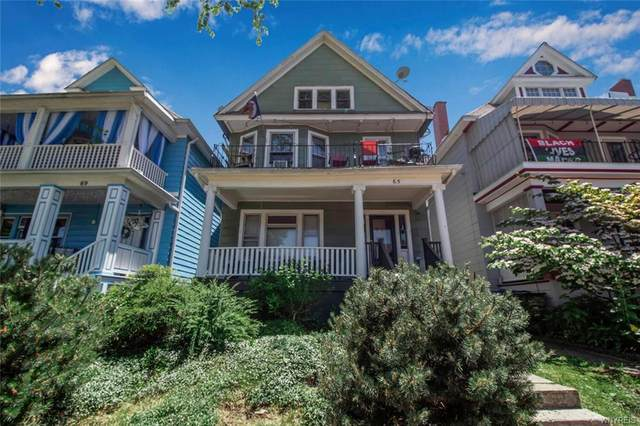 65 Inwood Pl Place, Buffalo, NY 14209 (MLS #B1347082) :: Avant Realty