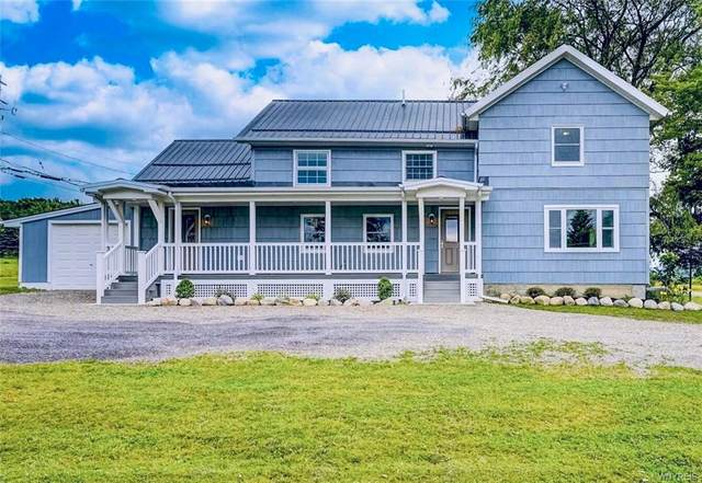 11298 Bolton, Yorkshire, NY 14141 (MLS #B1348111) :: TLC Real Estate LLC