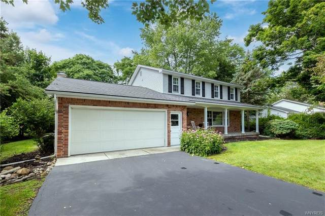 8657 Sheridan Hill Drive, Clarence, NY 14221 (MLS #B1348534) :: BridgeView Real Estate Services