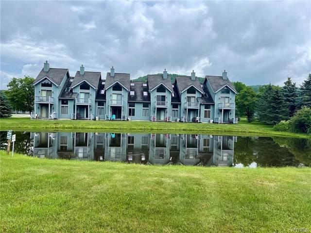 153 Wildflower, Ellicottville, NY 14731 (MLS #B1348766) :: TLC Real Estate LLC