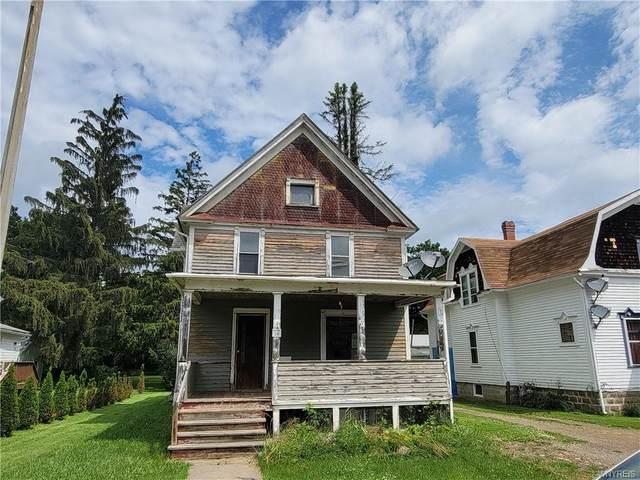 24 Stevens Avenue, Friendship, NY 14739 (MLS #B1348996) :: TLC Real Estate LLC