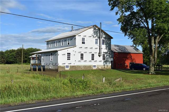 8592 Route 62, Dayton, NY 14138 (MLS #B1349259) :: 716 Realty Group