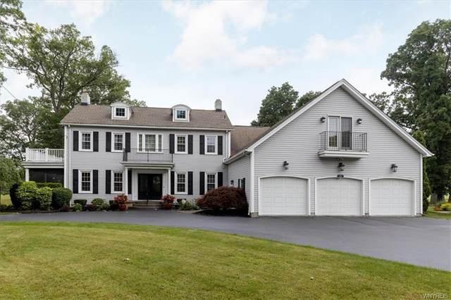 5144 Woodland Drive Drive, Lewiston, NY 14092 (MLS #B1349420) :: TLC Real Estate LLC