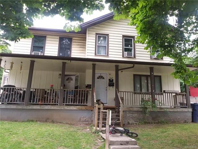 162 Lock Street, Lockport-City, NY 14094 (MLS #B1349660) :: Avant Realty
