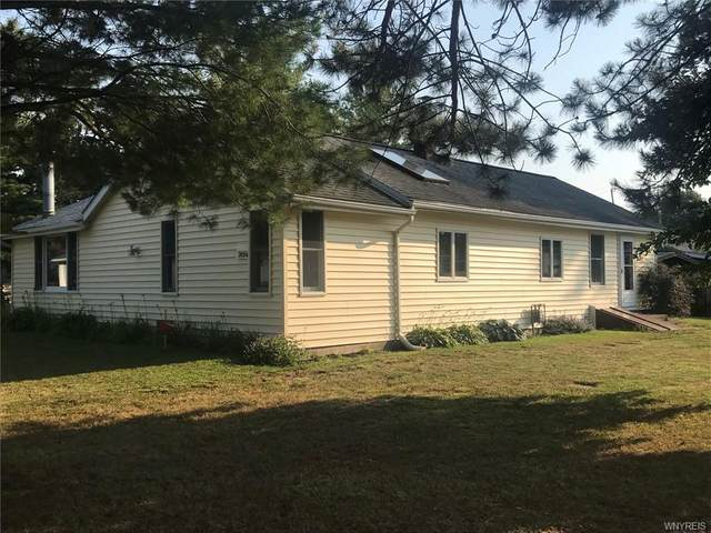 3004 Orchard Drive, Porter, NY 14174 (MLS #B1349823) :: Robert PiazzaPalotto Sold Team
