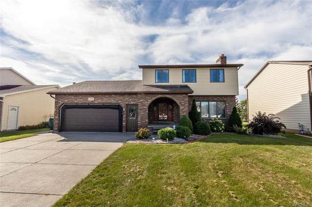 2244 Katherine Drive, Wheatfield, NY 14304 (MLS #B1349937) :: TLC Real Estate LLC