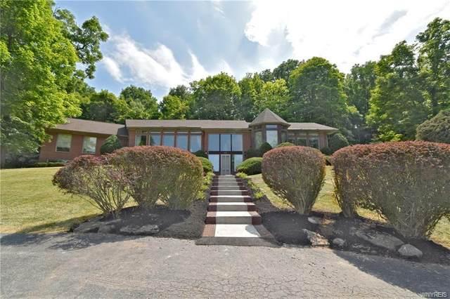 5131 Oakhill Drive, Lewiston, NY 14092 (MLS #B1350023) :: TLC Real Estate LLC