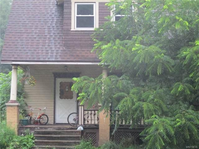 11016 Main Street, Perrysburg, NY 14129 (MLS #B1350240) :: Robert PiazzaPalotto Sold Team
