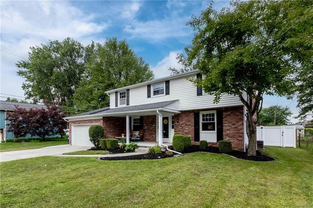 500 Bauman Road, Amherst, NY 14221 (MLS #B1350919) :: BridgeView Real Estate Services