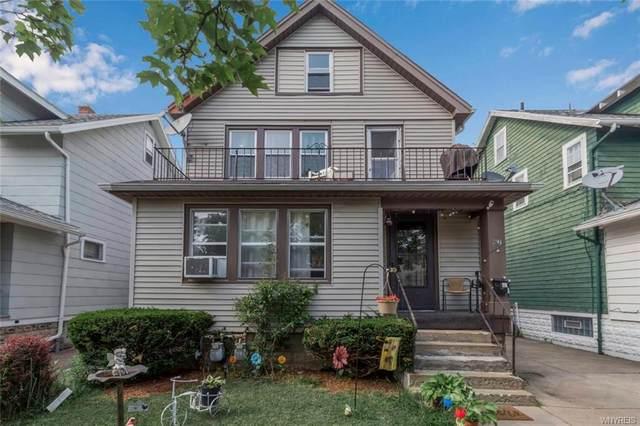67 Brinton Street, Buffalo, NY 14214 (MLS #B1351271) :: 716 Realty Group