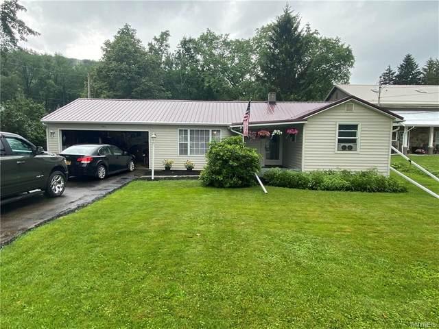 1963 Four Mile Road, Allegany, NY 14706 (MLS #B1351571) :: Serota Real Estate LLC
