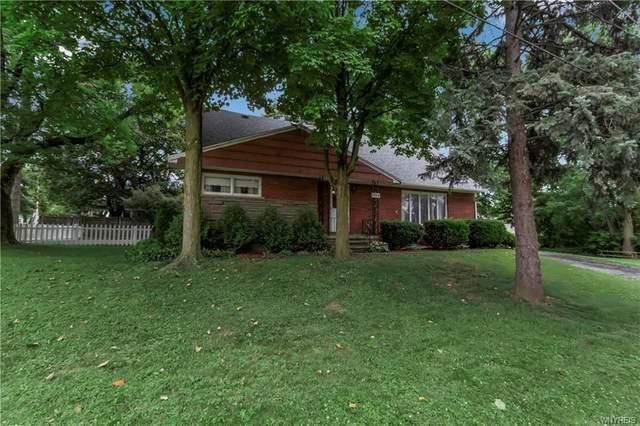 5403 William Street, Lewiston, NY 14092 (MLS #B1351645) :: TLC Real Estate LLC