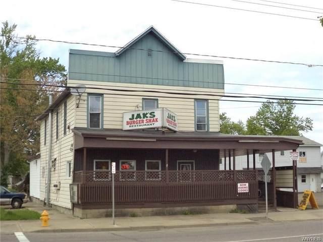 720 Wayne Street, Olean-City, NY 14760 (MLS #B1351719) :: BridgeView Real Estate Services