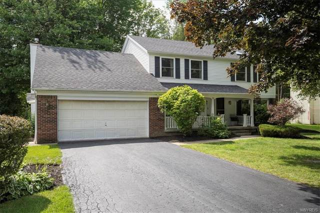 55 Squire Drive, Orchard Park, NY 14127 (MLS #B1351720) :: 716 Realty Group