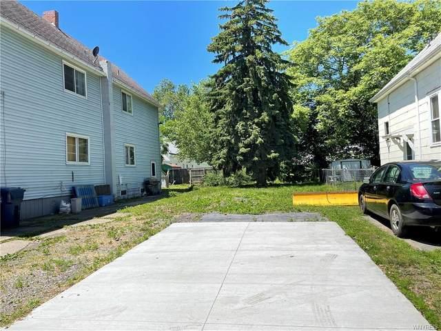 402 Willett Street, Buffalo, NY 14206 (MLS #B1351807) :: BridgeView Real Estate