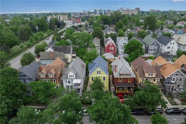 89 Inwood Place, Buffalo, NY 14209 (MLS #B1351815) :: Avant Realty
