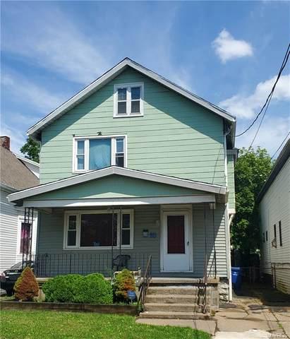 23 Floss Avenue, Buffalo, NY 14211 (MLS #B1351843) :: Robert PiazzaPalotto Sold Team
